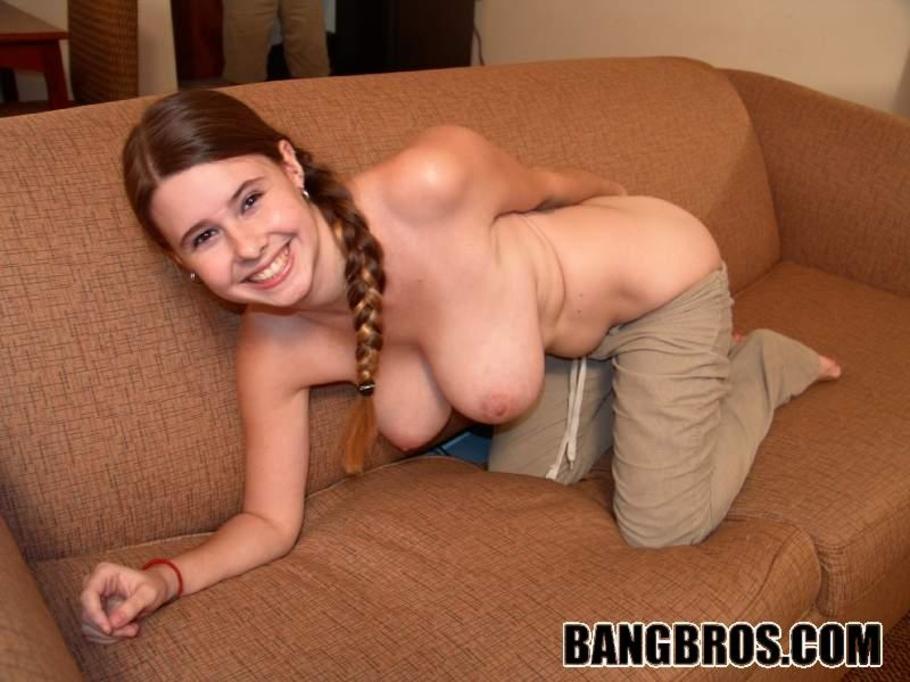 Ana Big Tits Round Asses