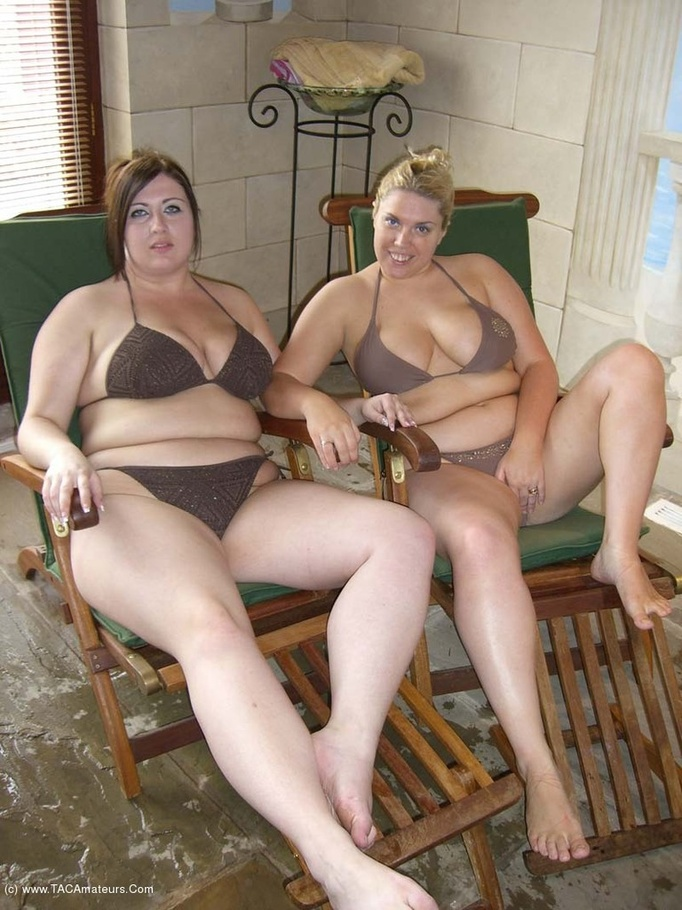 pictures Milf threesomes