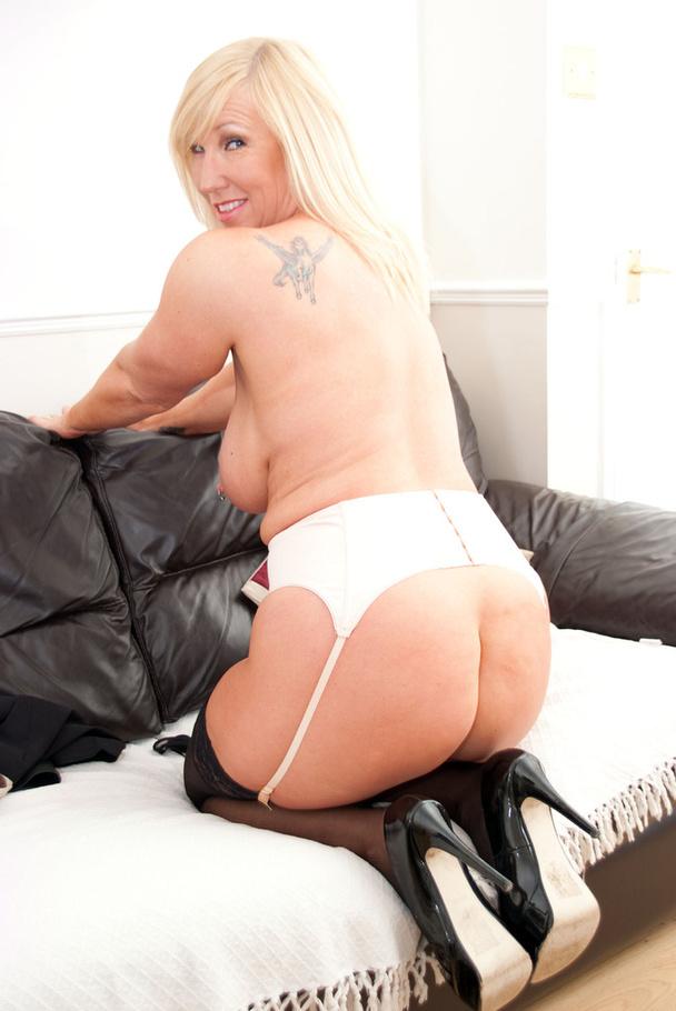 Big tits stockings melody from united kingdom-268