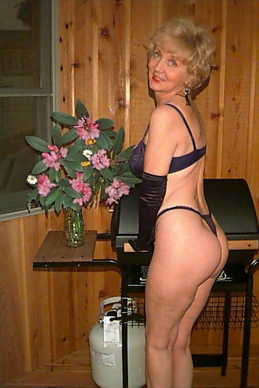Granny tight pictures