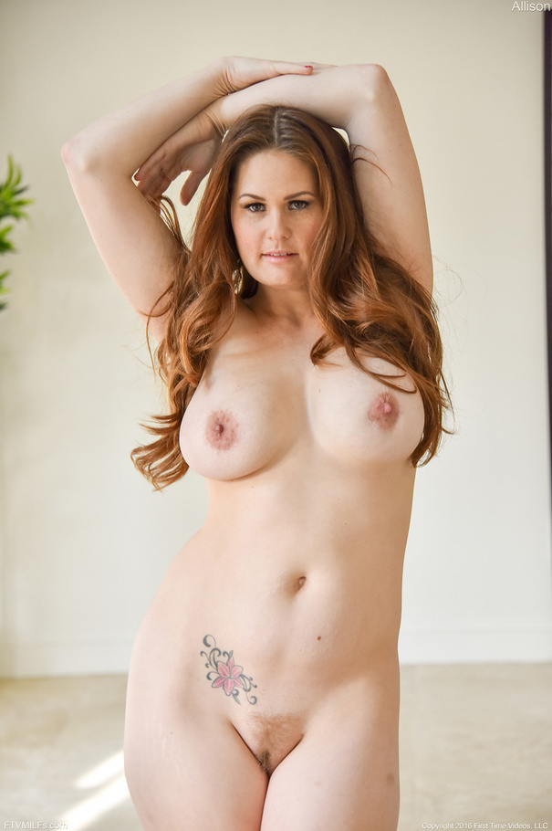 Milfs and chubbys spreading slideshow 2