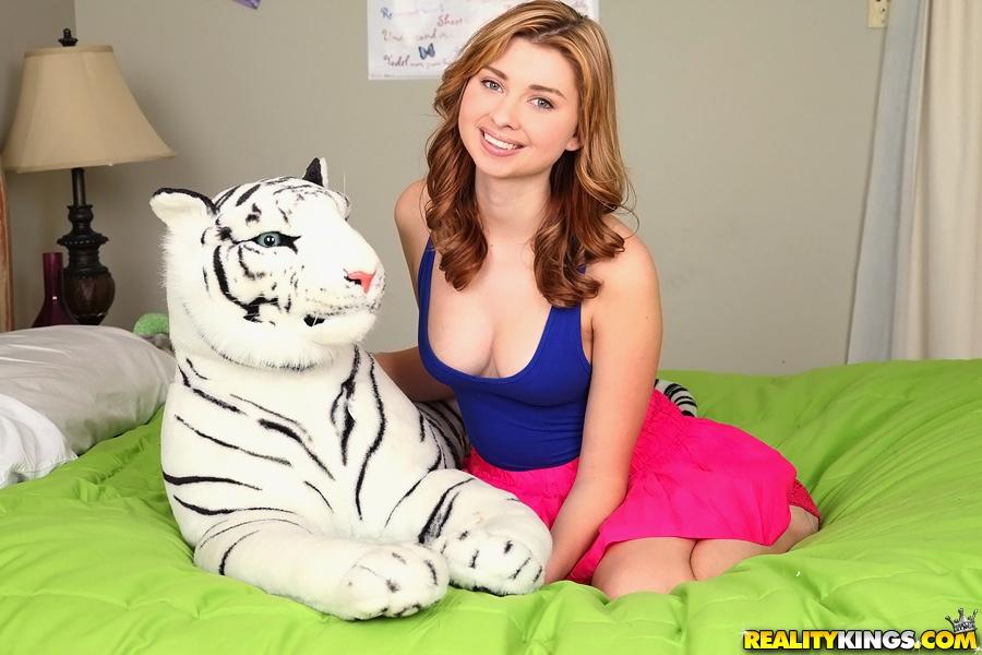 Very good teen tiger xxx that