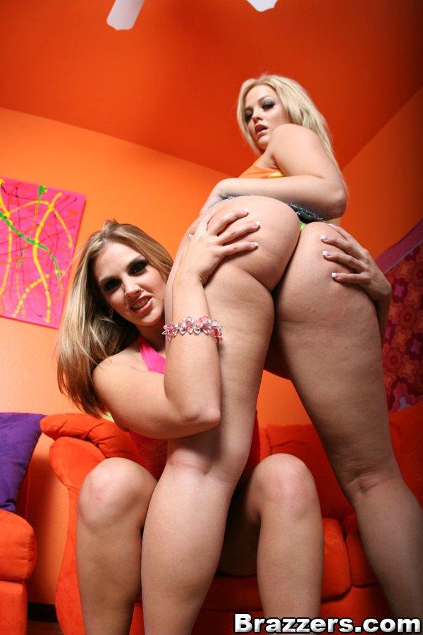 Blonde Teen Small Tits Big Ass