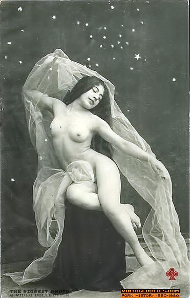 1880s Vintage Porn