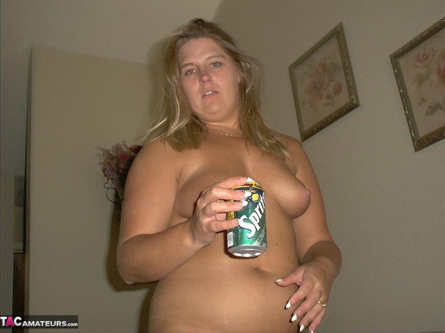 Homemade Chubby Wife Anal