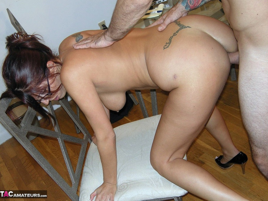 Question Fuck her from behind amateurs congratulate