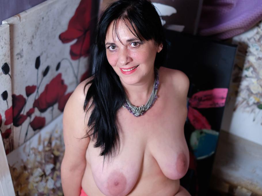 Black Big Tits Threesome
