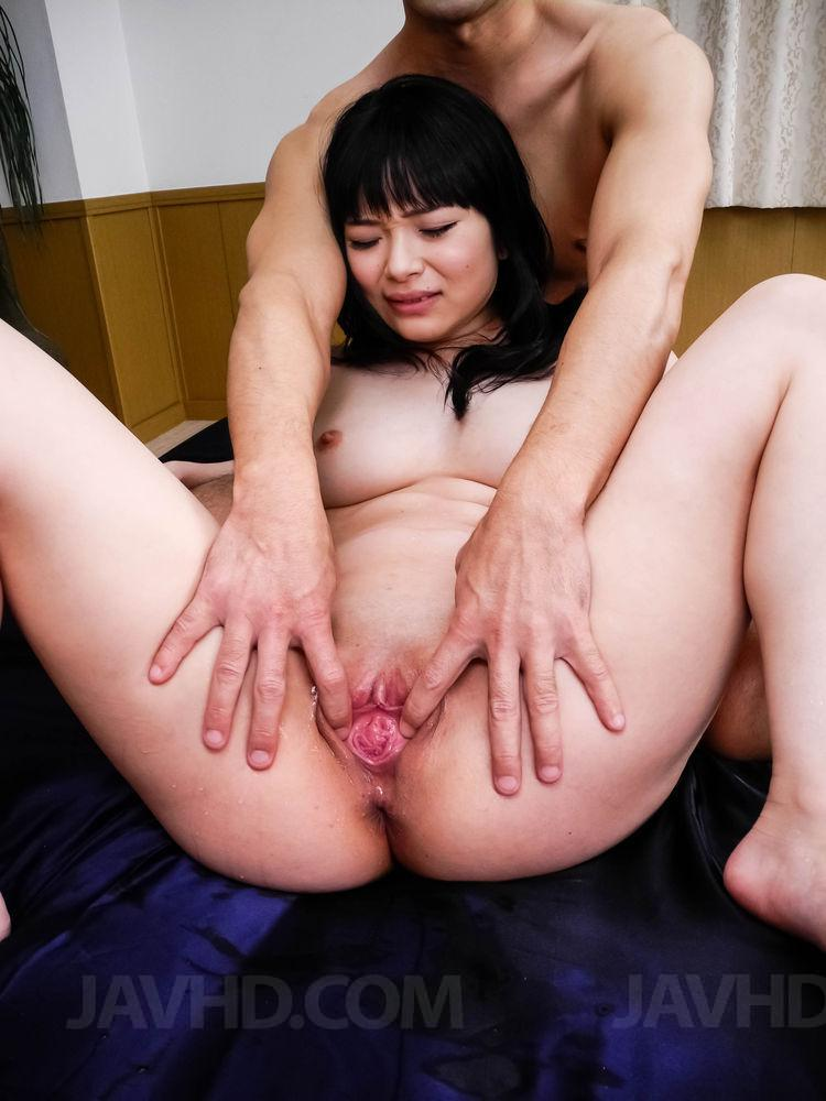 Japanese Schoolgirl Mouth Fuck