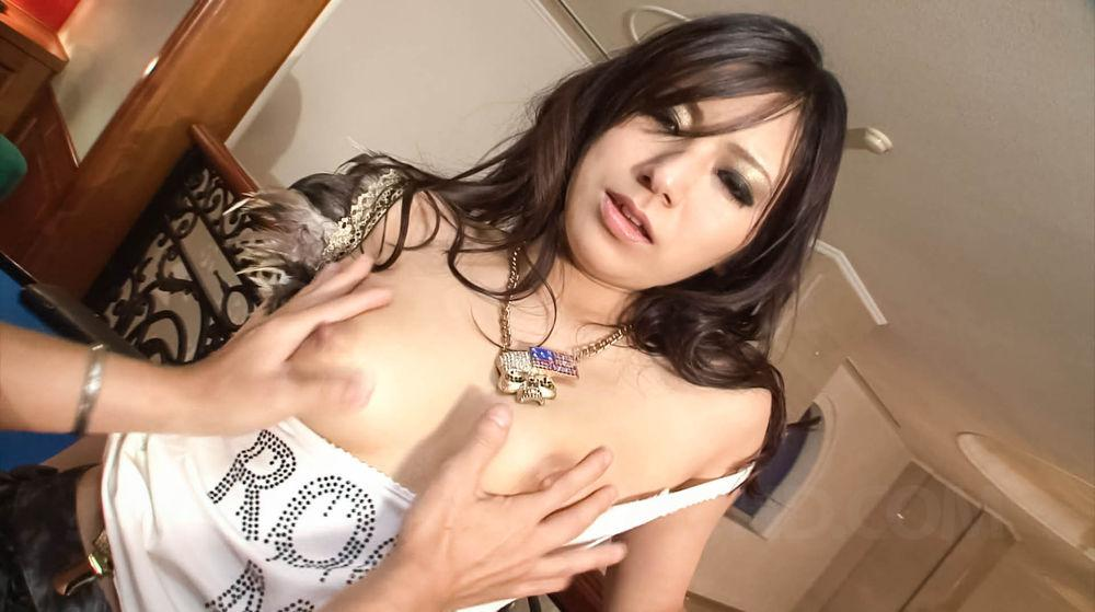Consider, and brunette penis squirt lick japanese remarkable