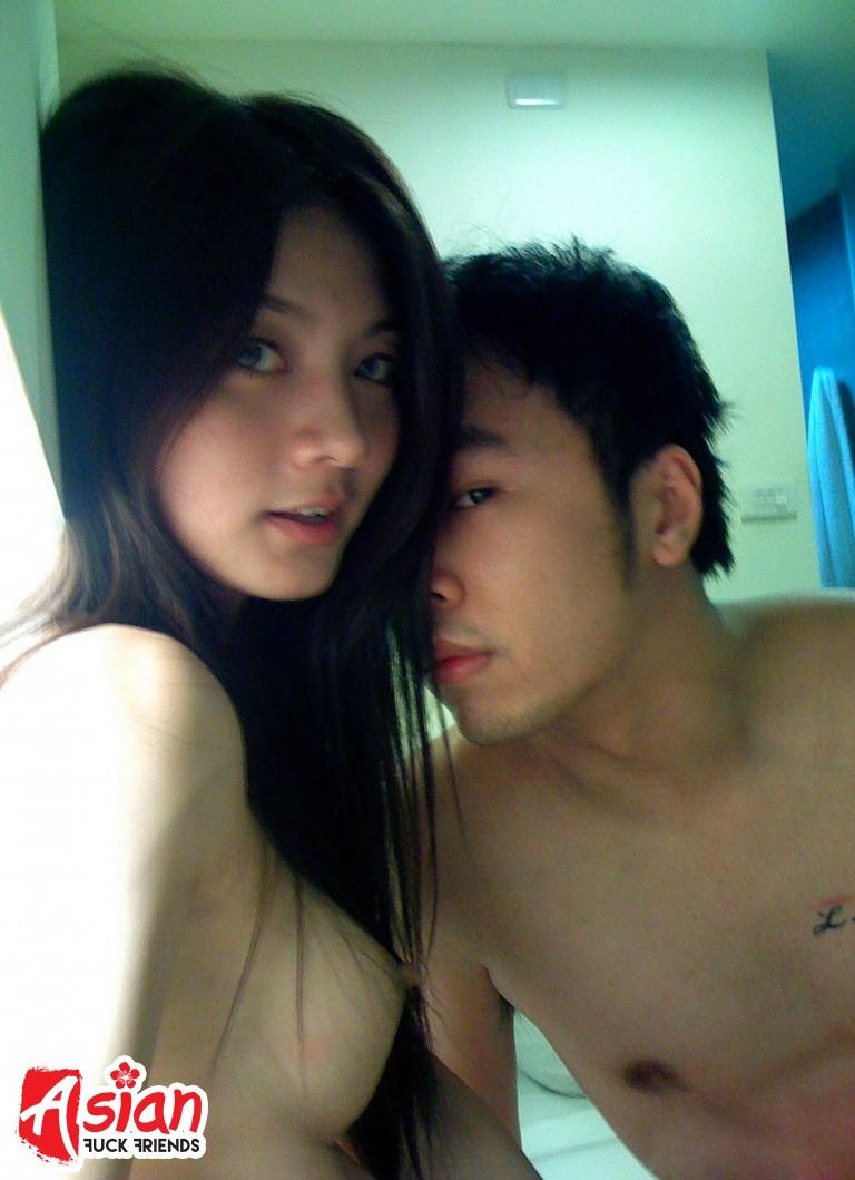 Real Couple Homemade Sextape