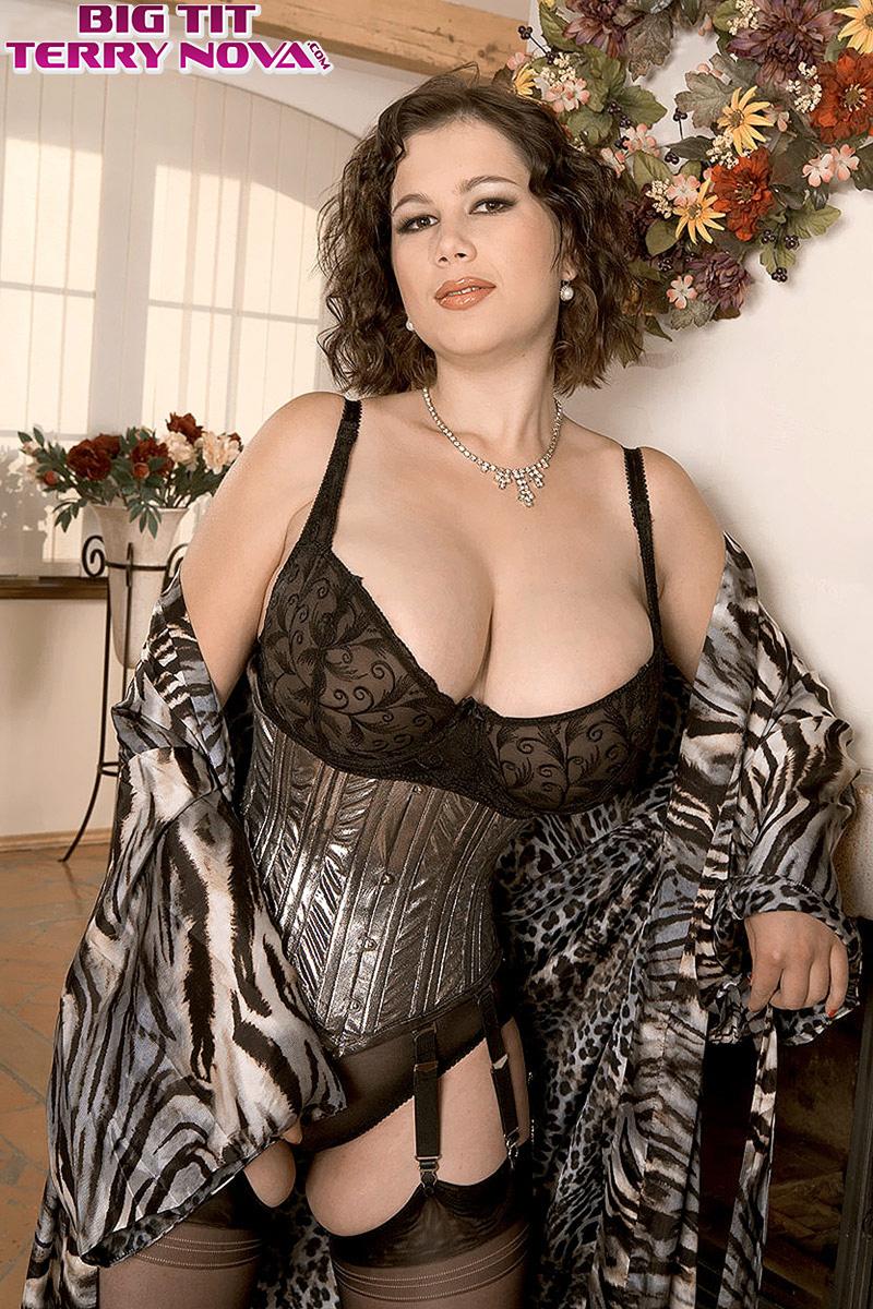 Big Boob Asian Pornstar