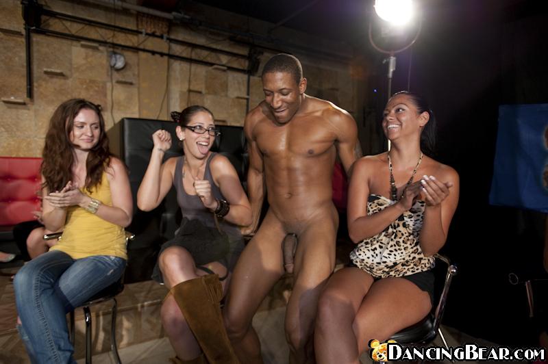 Amateur Webcam Group Sex