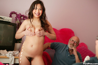 young asian whore pleasuring