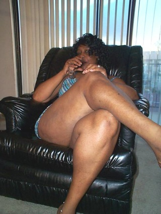 hot black ebony girl