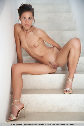 hot sexy altea stairs