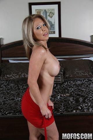 Ashley Winters Nude