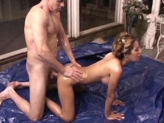 this latin pussy craves