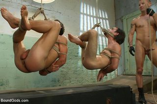 punishing innocent gay sex