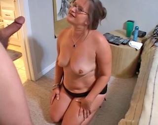horny fat grandma likes