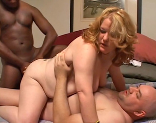 chubby blonde mommy dirty