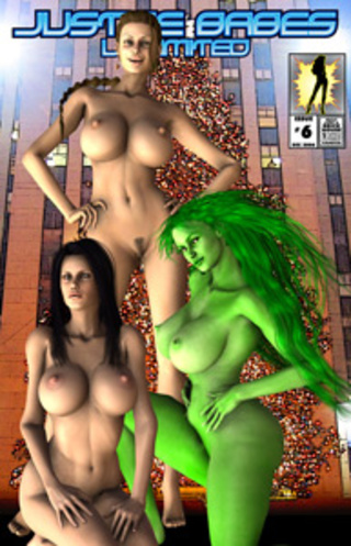 perfect body adult comics