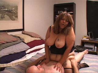Fat mexican granny porn