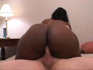 big ass black mama