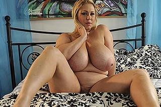 Samantha 38g the bbw goddess