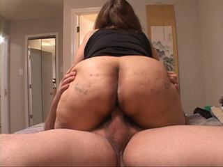 Latina granny ass