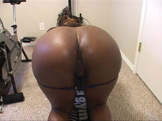 Big booty ebony grannys