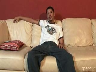 hot latino unsure straight