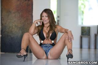 Monique Fuentes Sex Videos