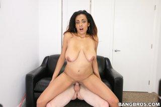 audition, cum, sex, tittyfuck
