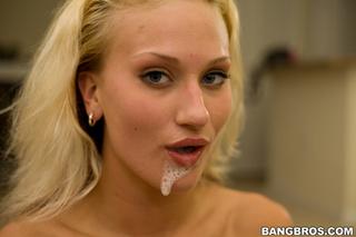 nice mouthful