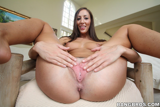 stretched angelica