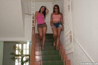 ass, friend, latina, model