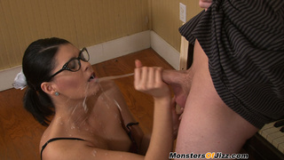 niedermejer strict school mistress