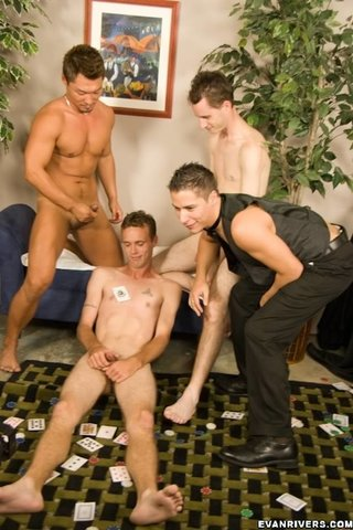hot group orgy guys