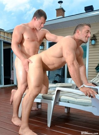 beefy guys check others