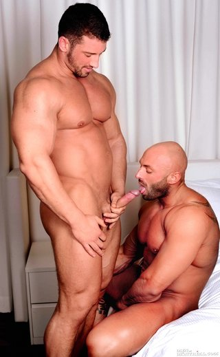 lovely large beefy hunks