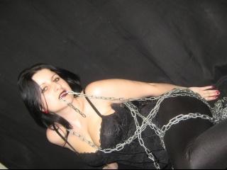 brunette celeste perform anal