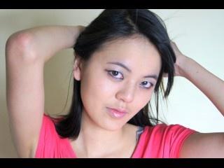 20 yo, girl live sex, shoulder length hair, straight