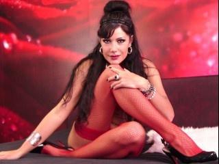 brunette 1yoursecret perform anal