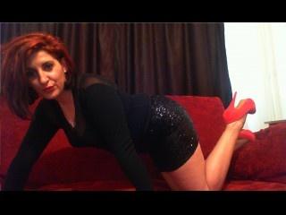 redhead laura perform anal