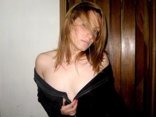 redhead teffa perform anal