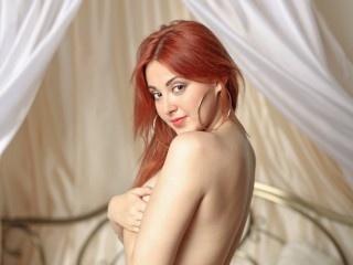 redhead foxmichelle perform anal