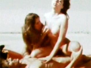 vintage beach chicks fucking
