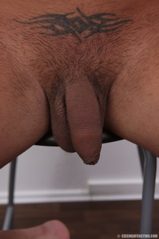 metrosexual guy confident fucker