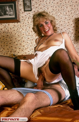 naughty chick with hairy