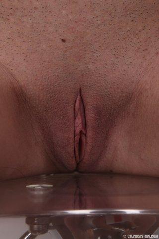 lovely brunette big tits